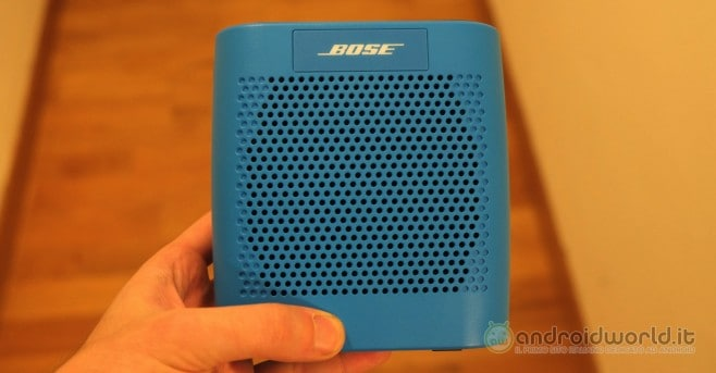 Bose SoundLink Colour 7