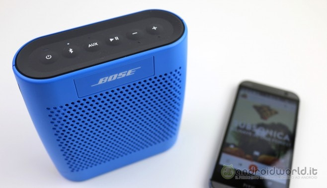 Bose SoundLink Colour 9