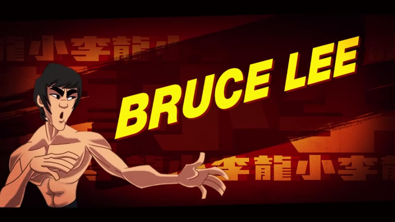 Celebriamo il 74° anniversario del mito senza tempo delle arti marziali con Bruce Lee: Entra nel Gioco (foto e video)
