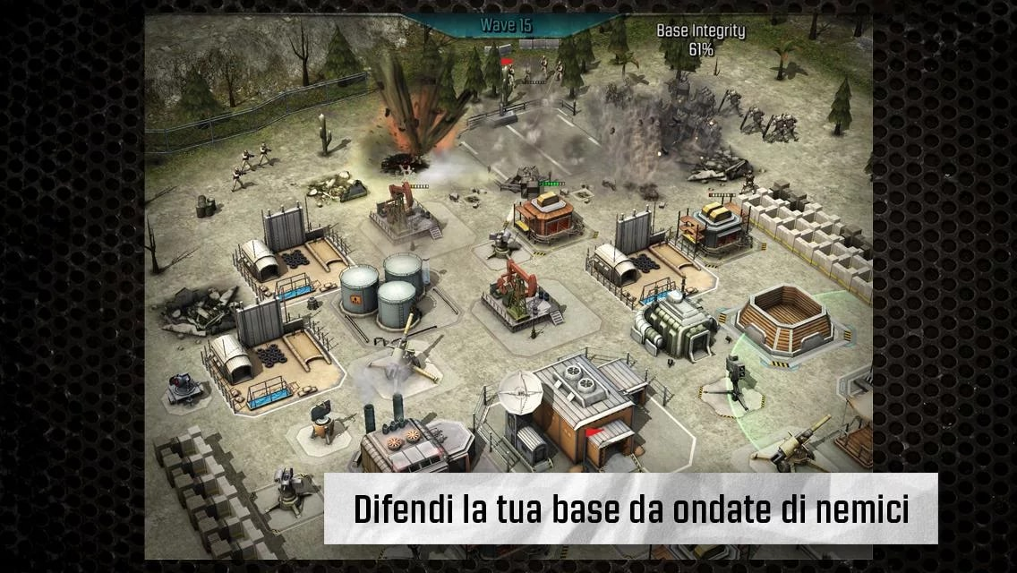 Call of Duty Heroes Android (1)