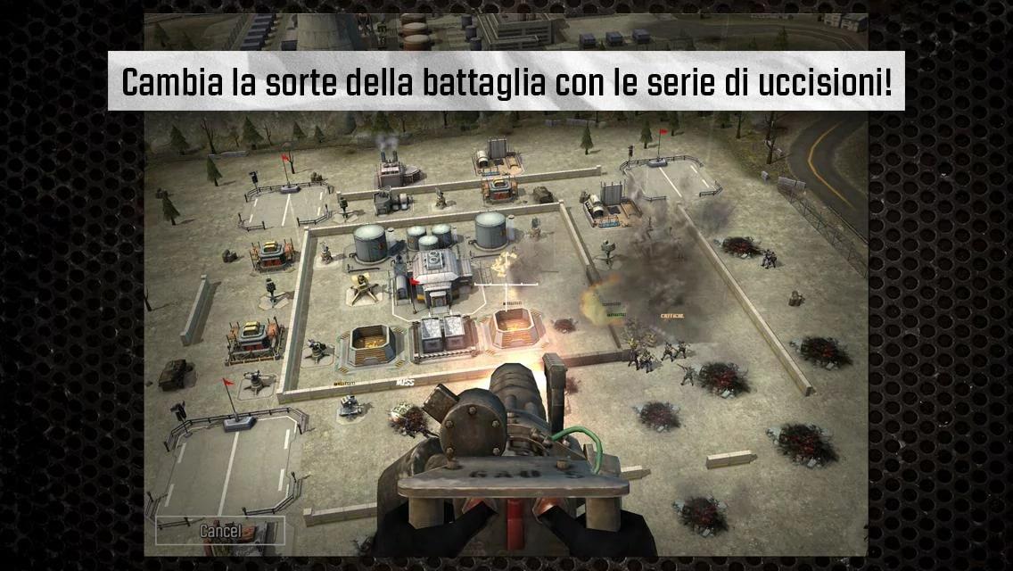 Call of Duty: Heroes, il gestionale in stile Clash of Clans di CoD arriva su Android (foto e video)