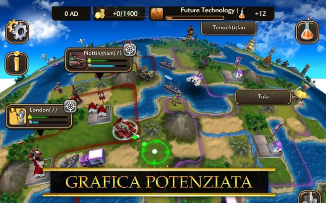 Civilization Revolution 2 Play Store (3)