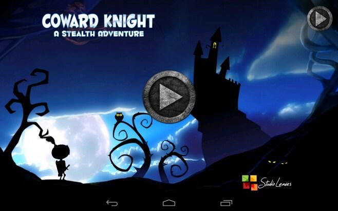 Coward Knight 1