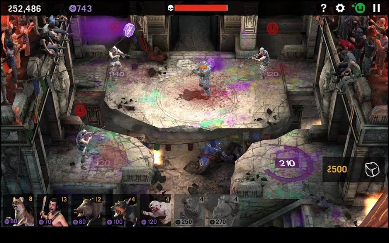 Far Cry 4 Arena Master disponibile gratuitamente sul Play Store: sia gioco che companion app! (foto)