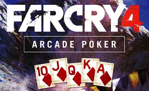 Far Cry 4 Mini
