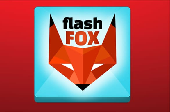 FlashFox Flash Player