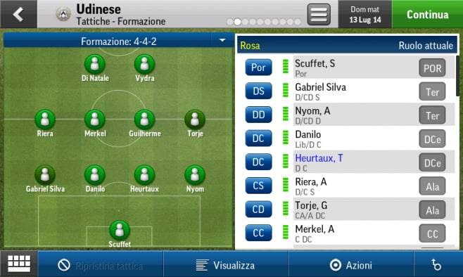Football Manager Handheld 2015 Android (12)