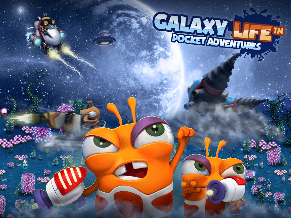 Galaxy Life: Pocket Adventures, il gestionale in stile Clash of Clans di Ubisoft arriva su Android (foto e video)