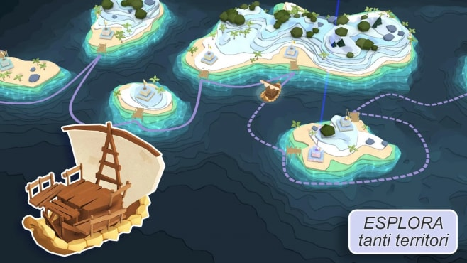 Godus Android (2)