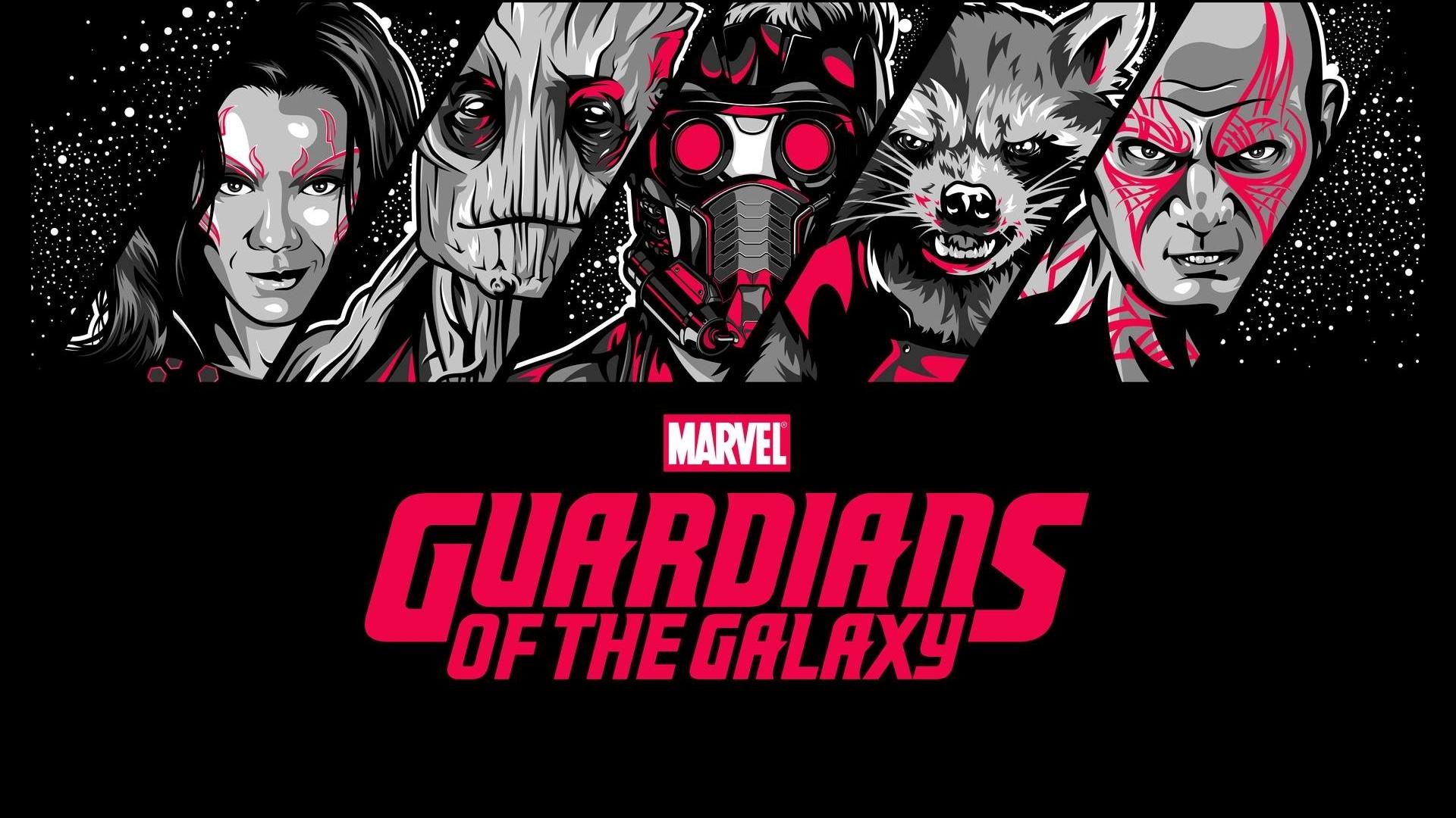 Sfondi Dei Guardiani Della Galassia Per Android Androidworld