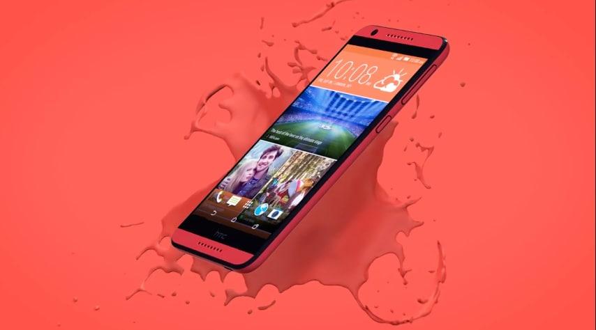 """HTC pubblica il """"making of"""" di Desire 820 e annuncia Desire 820s a Taiwan"""