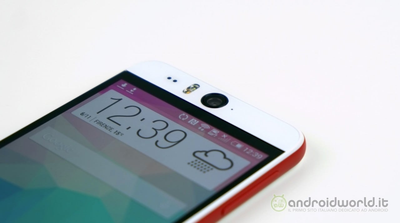 HTC Desire Eye 11 copy