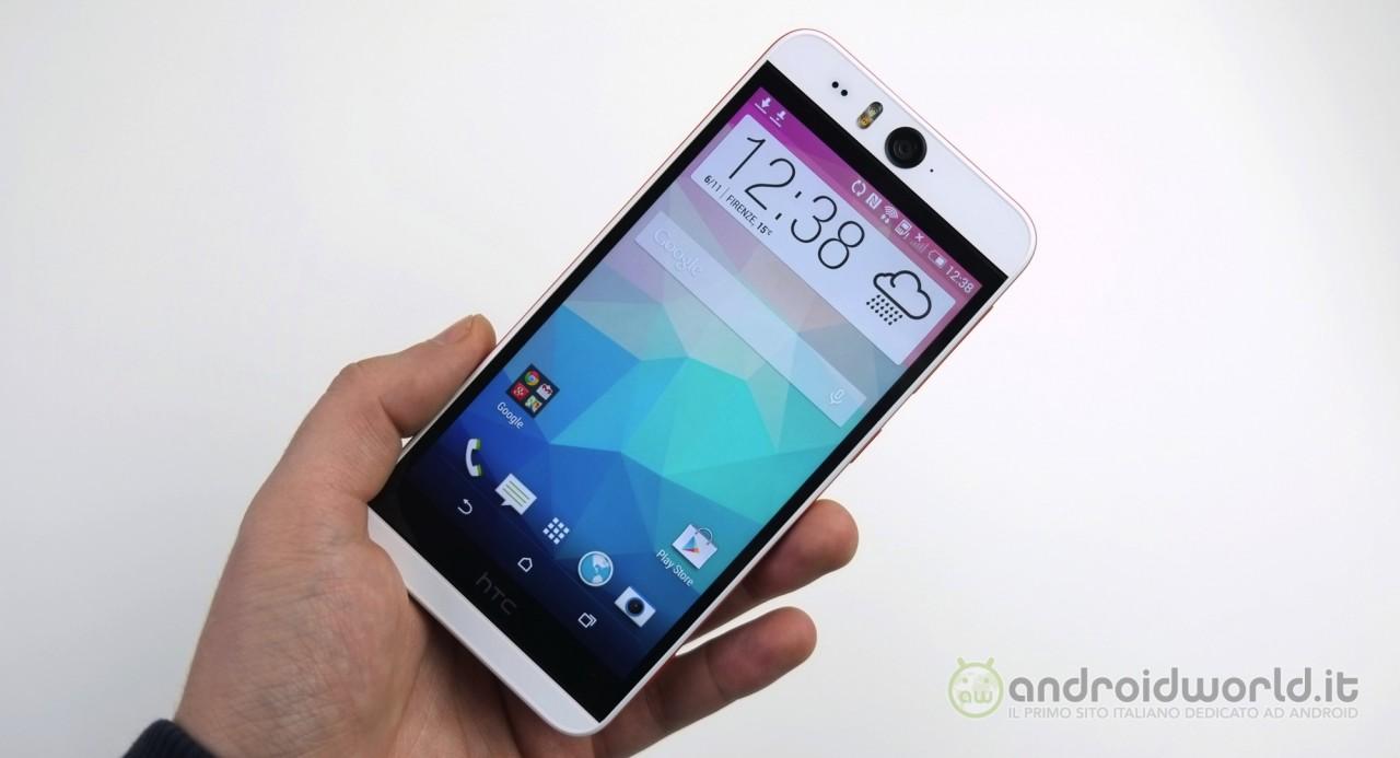 HTC pubblica due spot sulla fotocamera di Desire EYE (video)