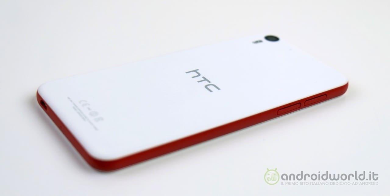 HTC Desire Eye salterà Android 5.0.1 e sarà aggiornato alla 5.0.2