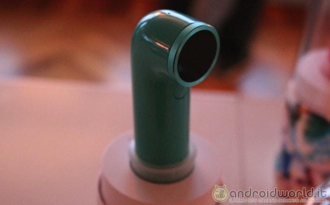 HTC Re Camera anteprima 09