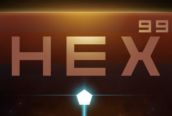 HEX:99, un punto d'incontro tra Temple Run e Super Hexagon (foto e video)