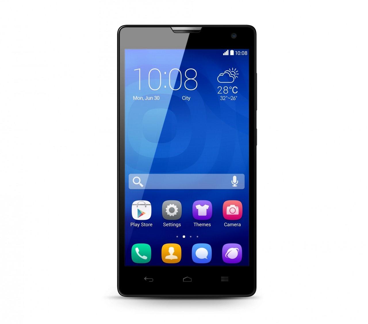 Huawei sfida ancora il mercato italiano con Honor 3C, un quad-core 5'' HD dual SIM a soli 140€