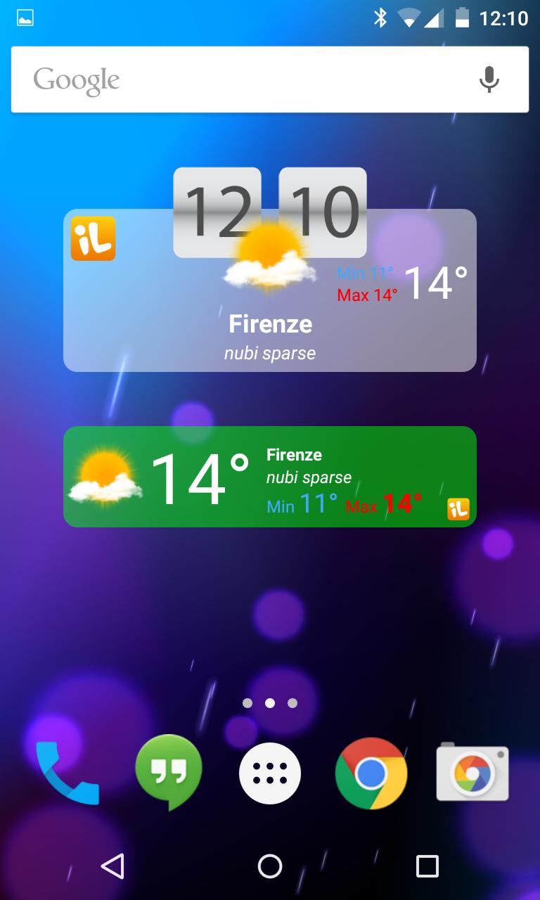 IlMeteo 2.0 - 00012
