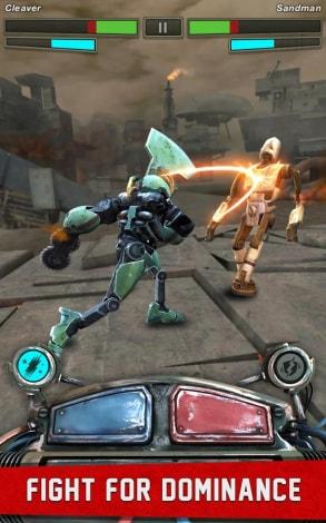 Ironkill Android (1)