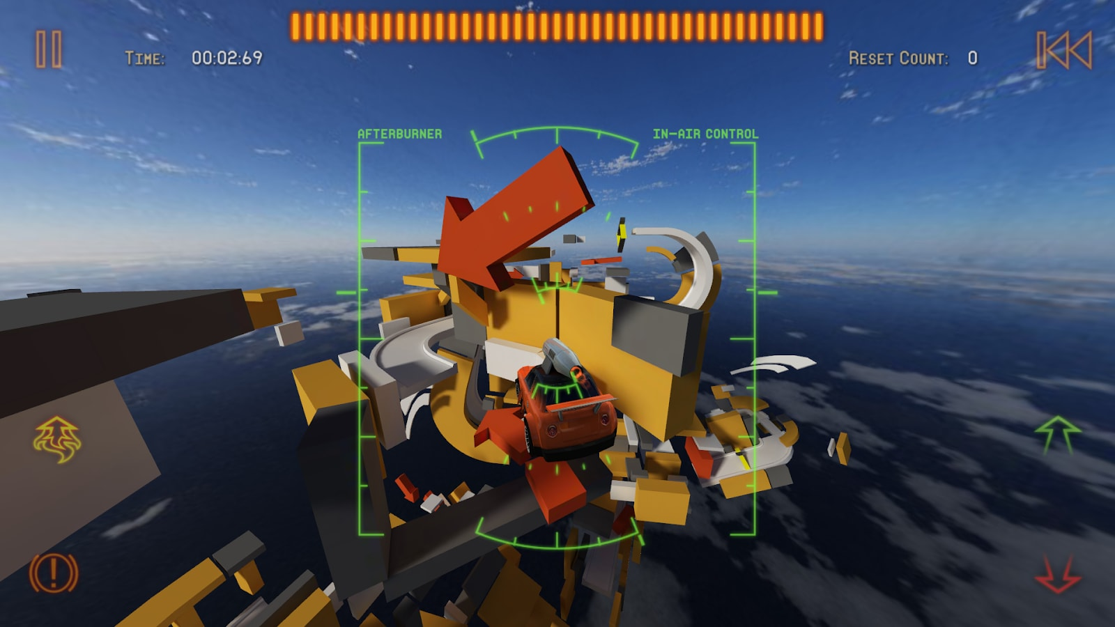 Jet Car Stunts 2 Android (1)