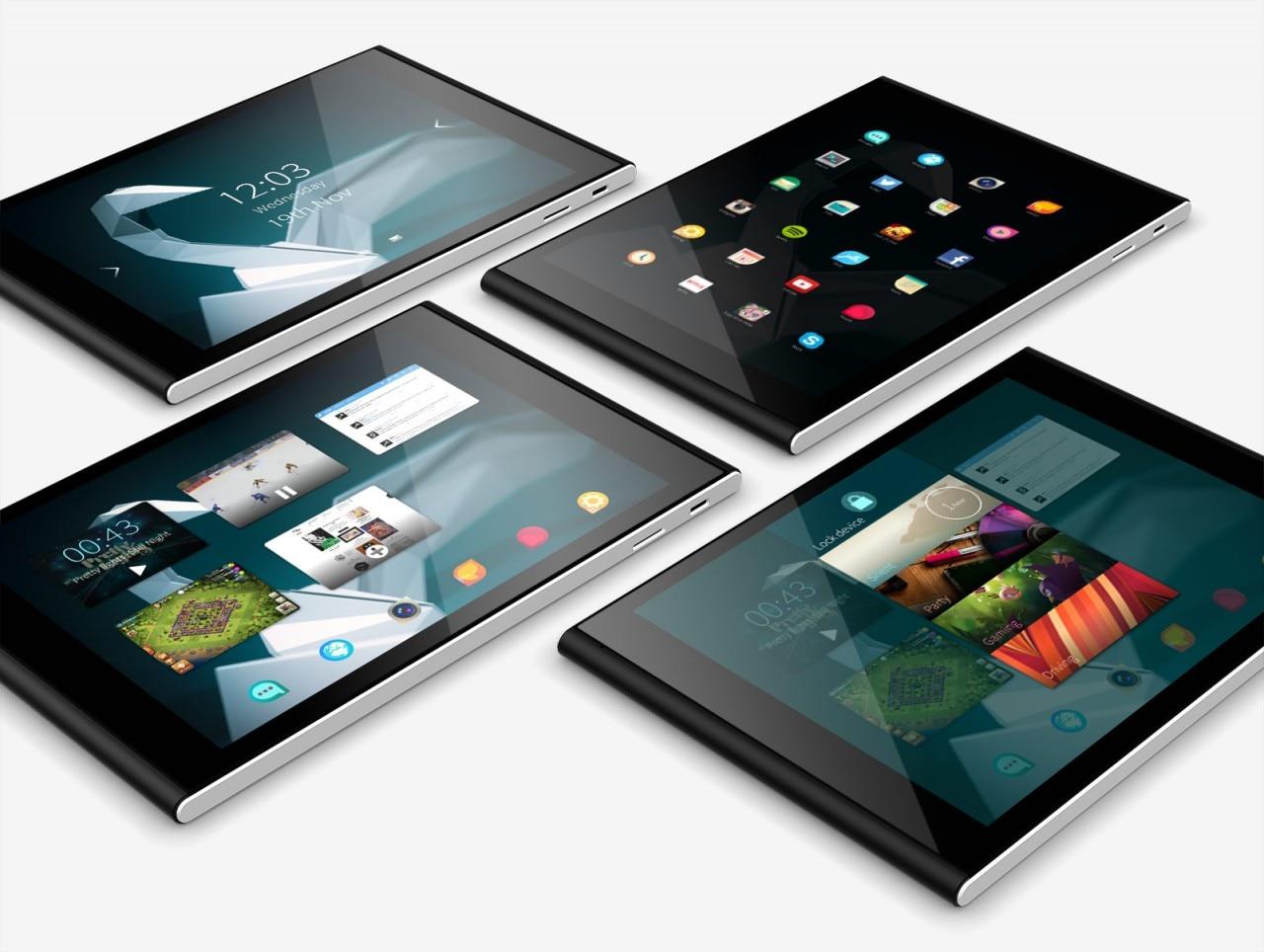Jolla Tablet sbaraglia Indiegogo: già sfiorato il milione di dollari!