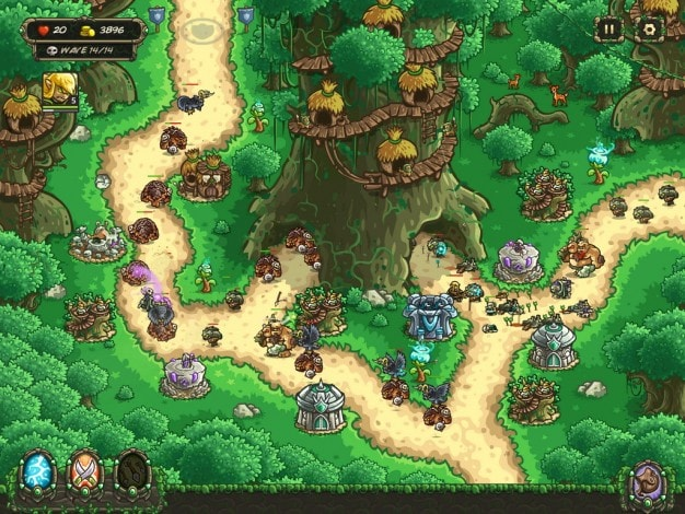 Kingdom Rush Origins (3)