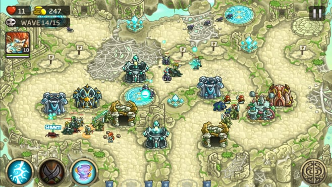 Kingdom Rush Origins Galleria (1)