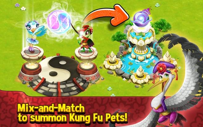 Kung Fu Pets Android (2)