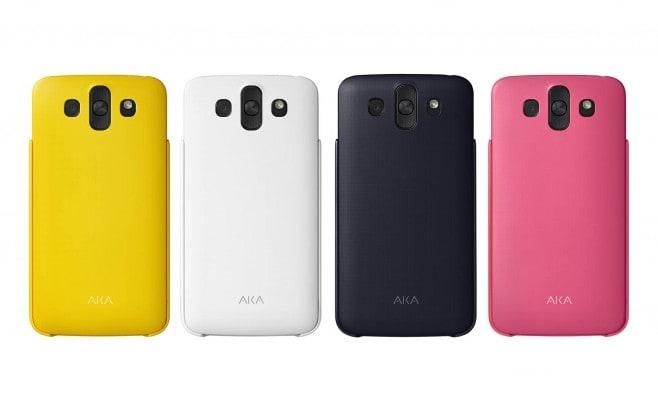 LG-AKA 1