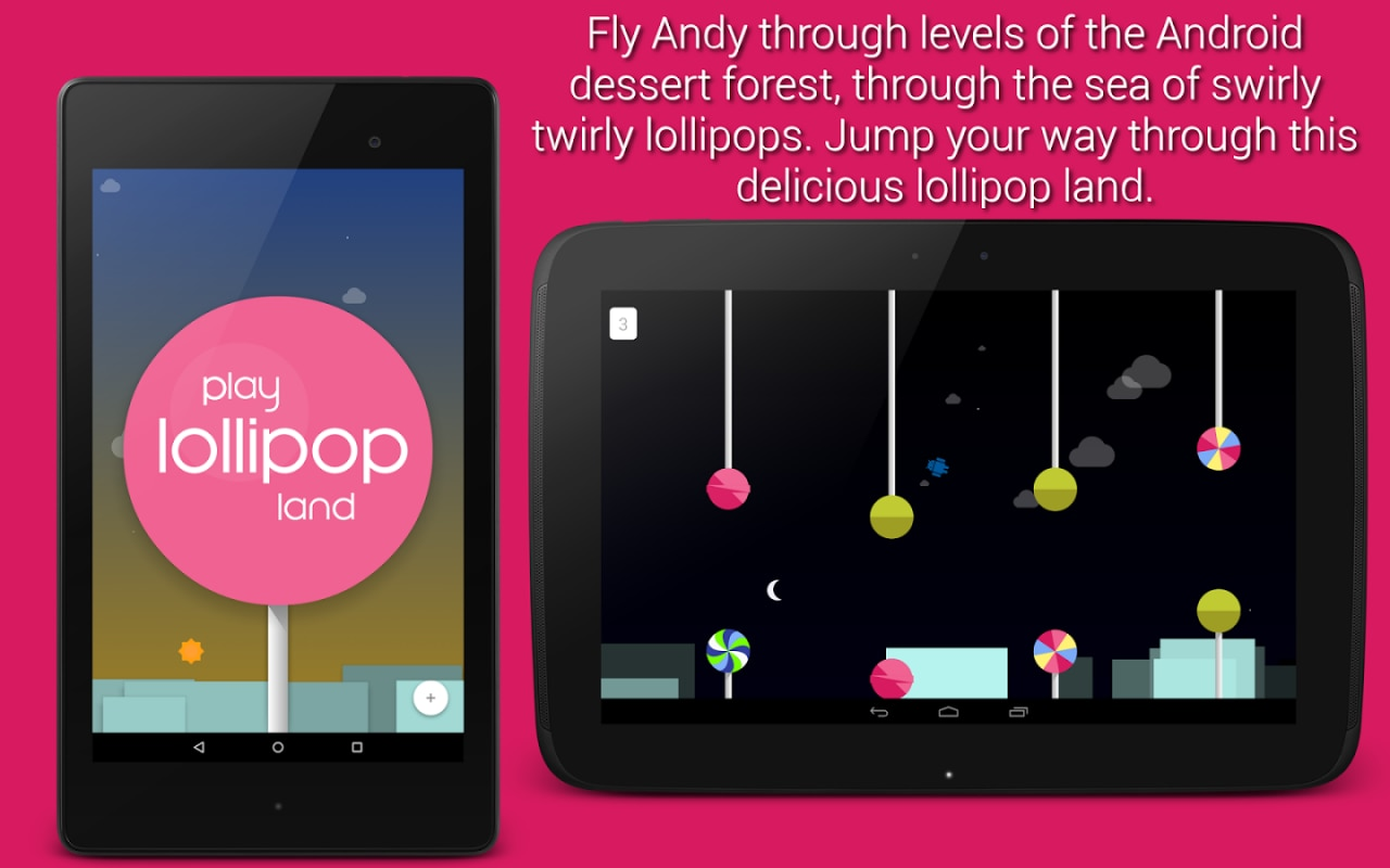 Lollipop Land - 00005
