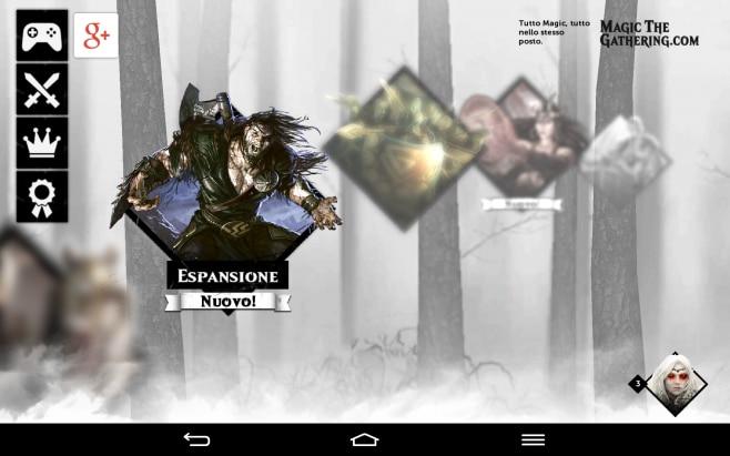 Magic 2015 La vendetta di Garruk (1)