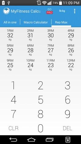 MyFitness Calculator_ dieta esercizio fisico (15)