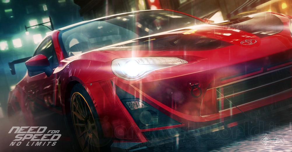 Need for Speed No Limits: primo spettacolare teaser trailer del nuovo Need for Speed mobile (video)
