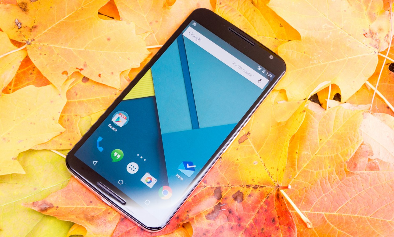 Nexus 6 final