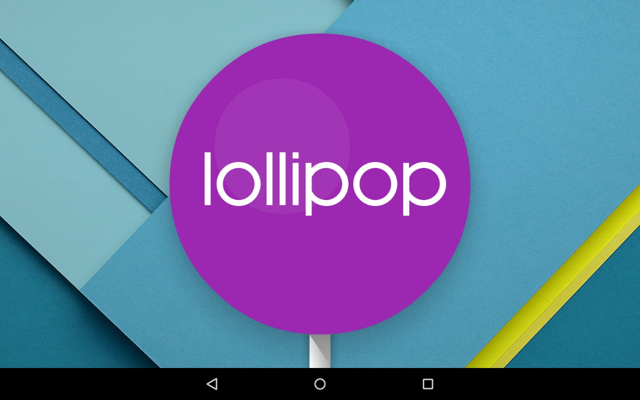 Nexus 7 (2012) Lollipop screenshot - 00009