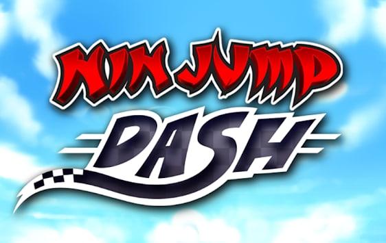 NinJump Dash porta le corse online tra ninja in tempo reale su Android (foto e video)