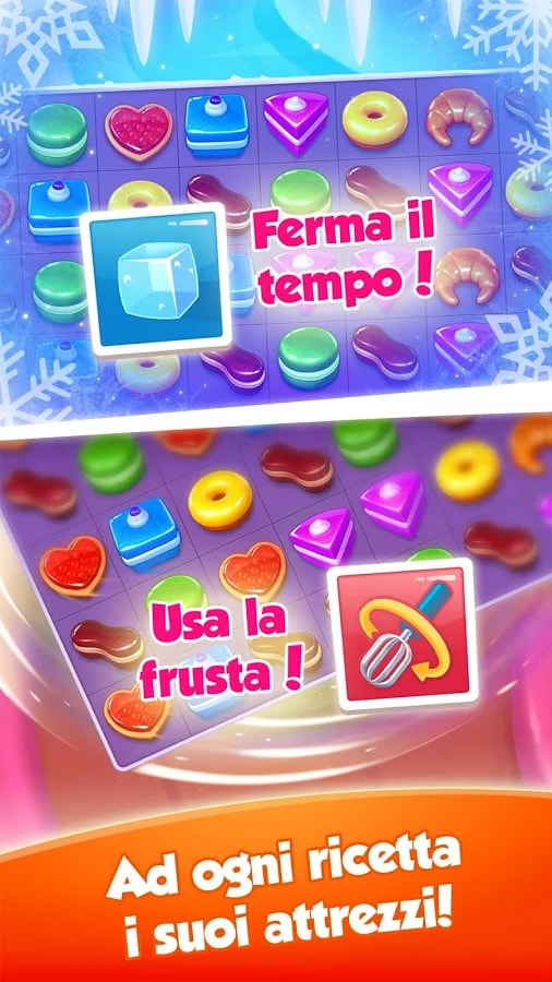 Pastry Paradise Android (6)