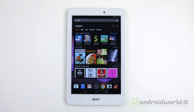 Recensione Acer Iconia Tab 8 A1-840 1