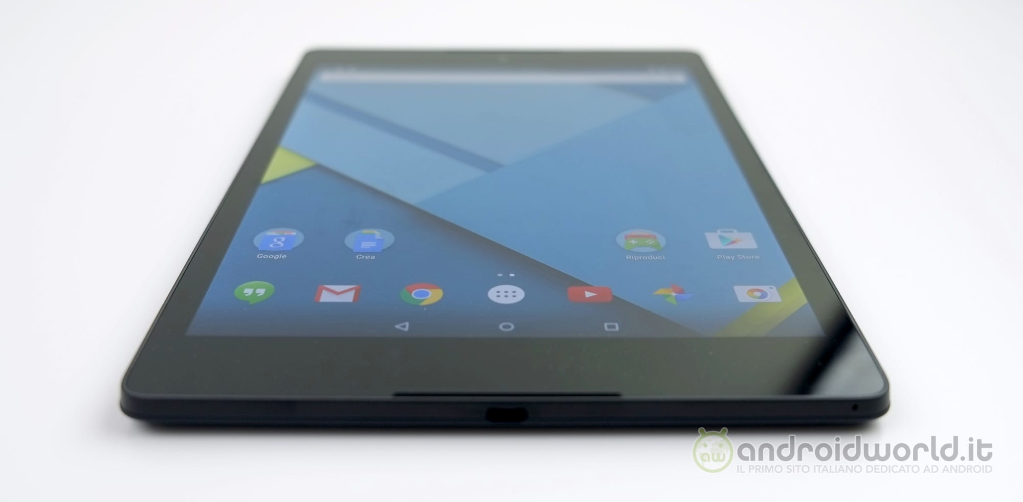 Android 7.1.1 porta problemi audio su Nexus 9 ...