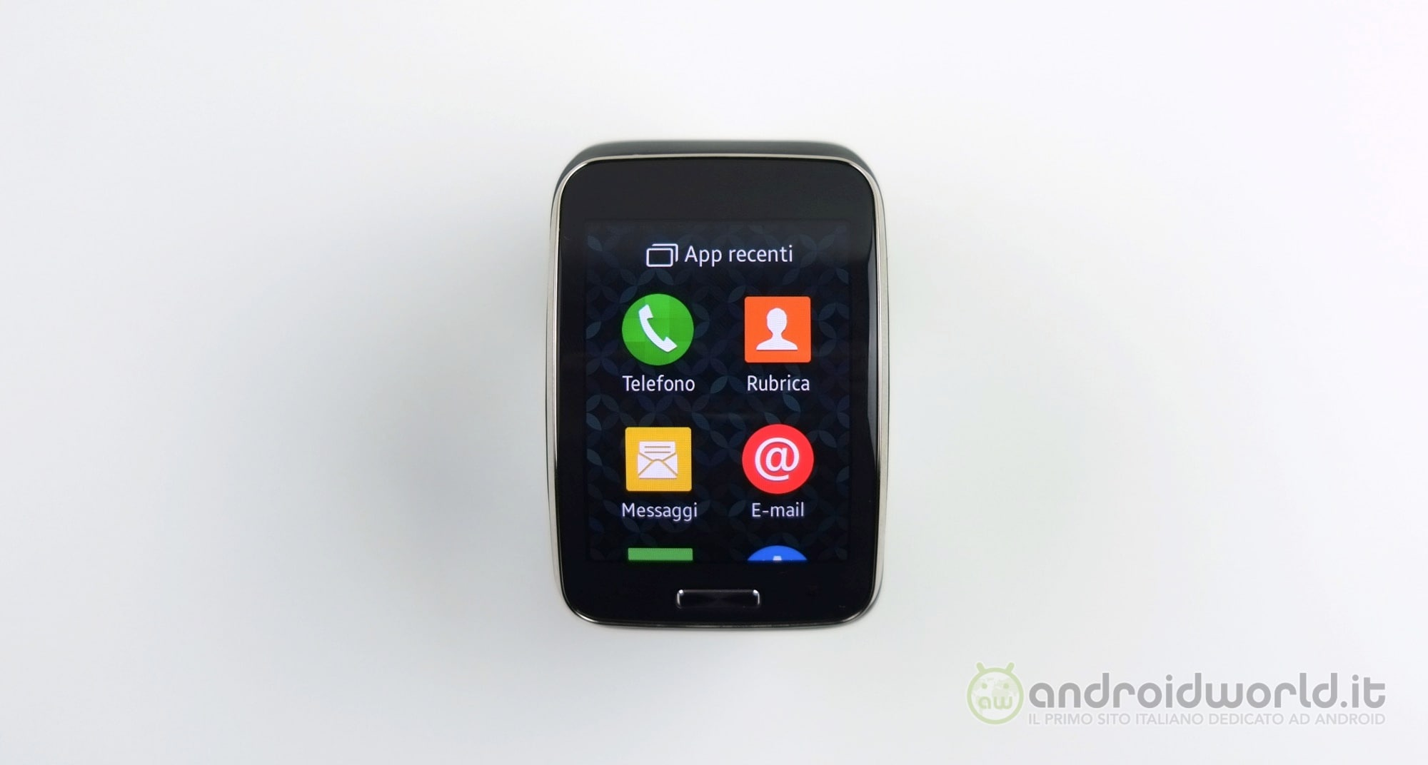 Samsung Gear S La Recensione Foto E Video Foto 19 Di 25