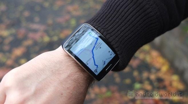 Recensione Samsung Gear S 3