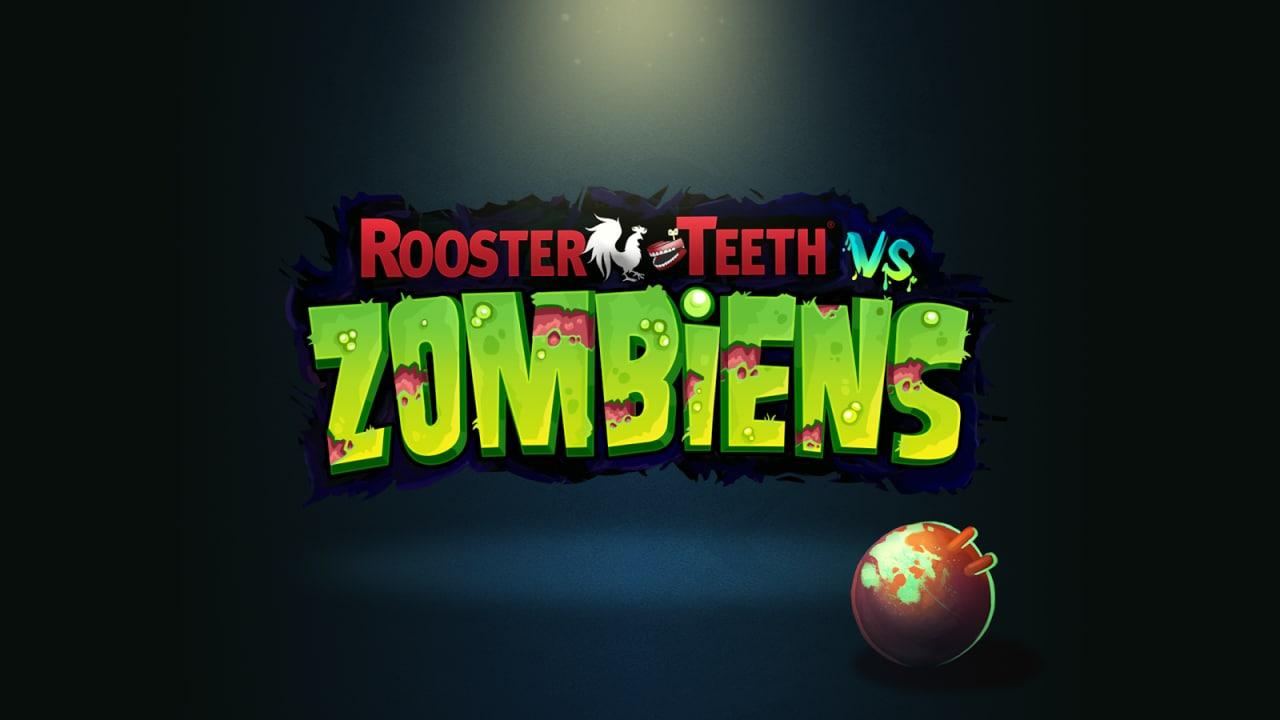 Rooster Teeth vs. Zombiens: la minaccia aliena-zombi invade il Play Store (foto e video)