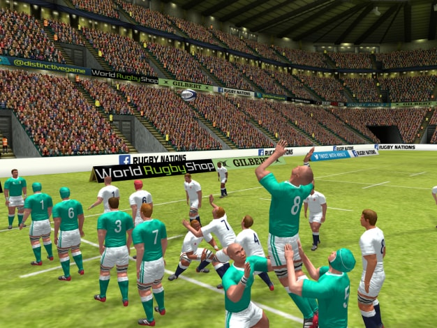 Rugby Nations 15 Android (7)