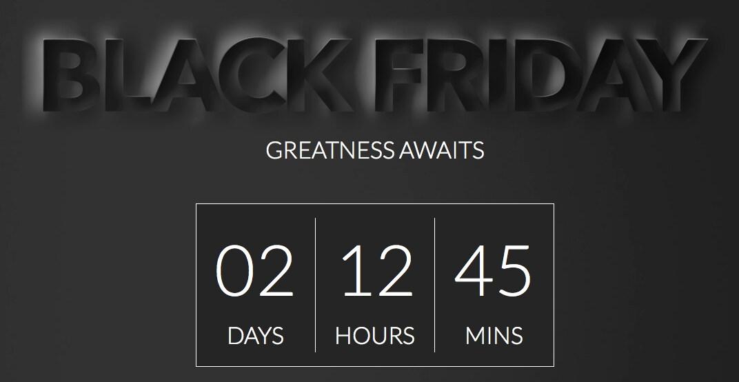 Anche OnePlus si unirà agli sconti del Black Friday