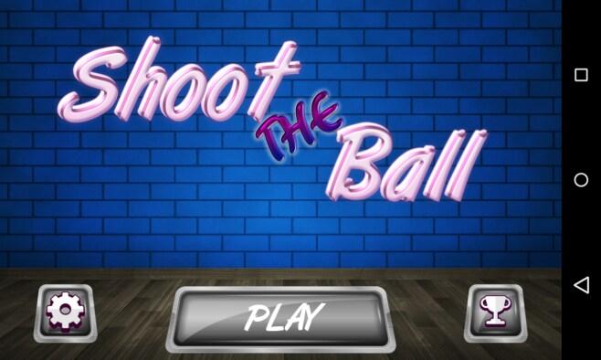 Shoot the Ball - 1