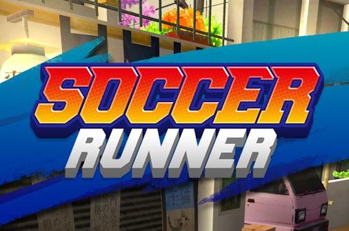 Soccer Runner: Football Rush! di U-Play Online approda su Android (foto e video)