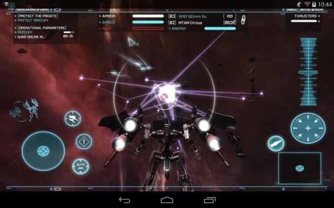 Strike Suit Zero 1