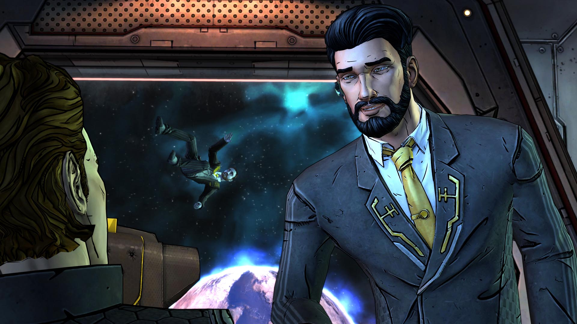 Tales from the Borderlands Android (1)