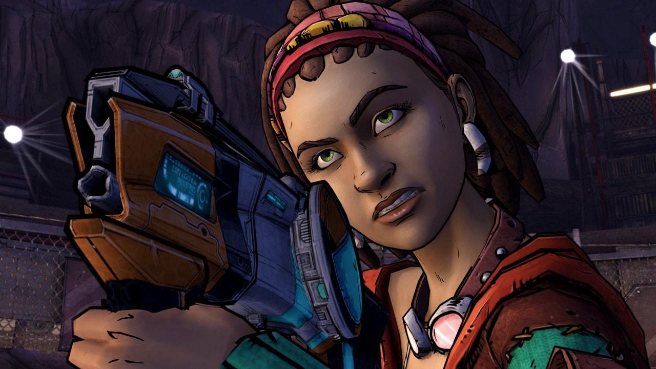 Tales from the Borderlands di Telltale Games: confermato l'arrivo su Android, forse entro fine anno (foto e video)
