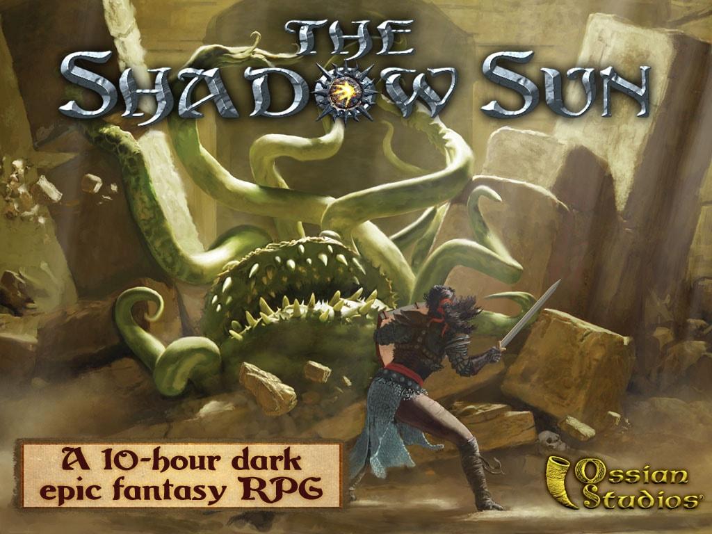 L'RPG The Shadow Sun di Ossian Studios approderà presto su Android (foto e video)